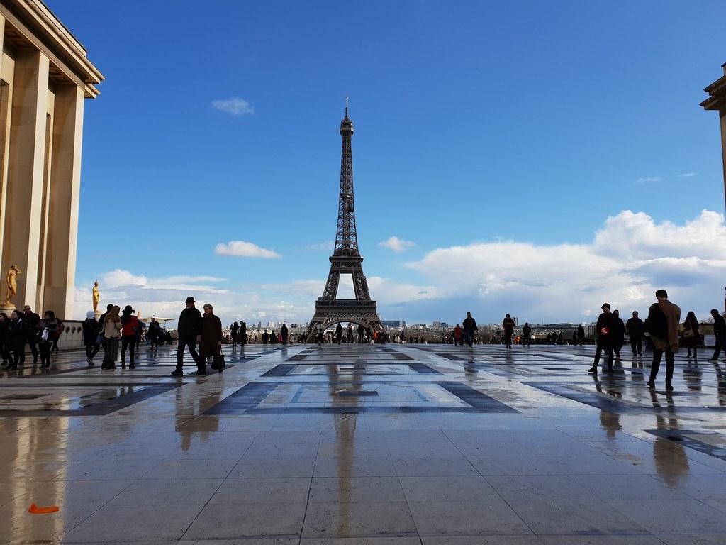 艾菲爾鐵塔 La Tour Eiffel-2