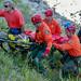 Kern River Rescue - Mar. 29, 2003