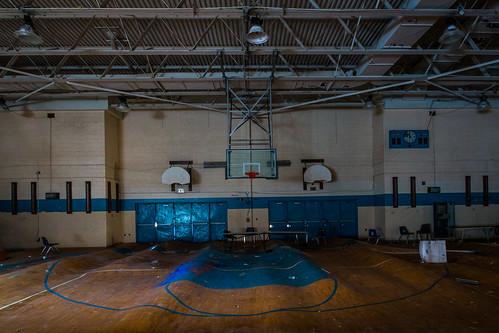 Kettering Gymnasium