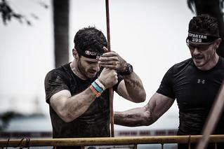 Spartan Sprint Singapore 2018