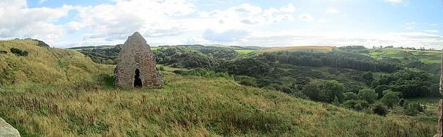 Crichton Castle Stables