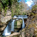 Day 96/365  The Lower Falls, Aberdulais