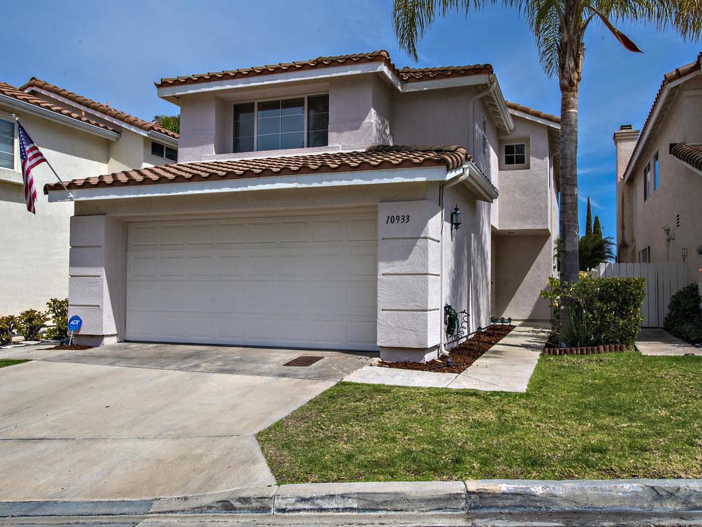 10933 Caminito Tierra, Scripps Ranch, San Diego, CA 92131