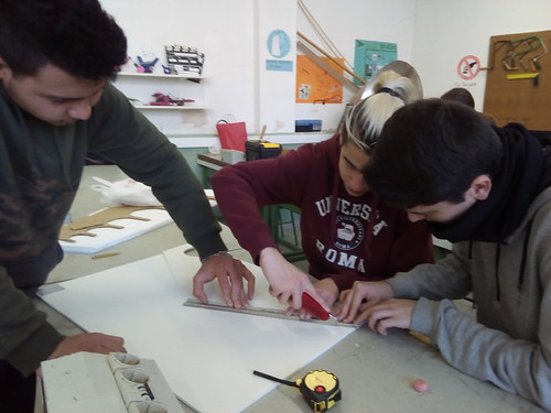 Projecte 4: L'OMBRA DEL PONT