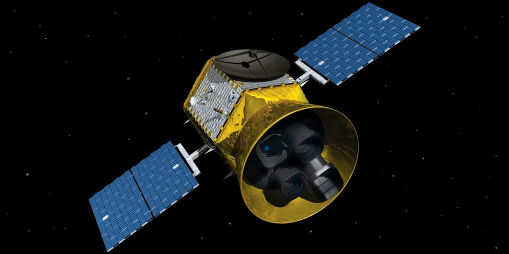 La NASA et SpaceX retardent le lancement du satellite TESS à mercredi