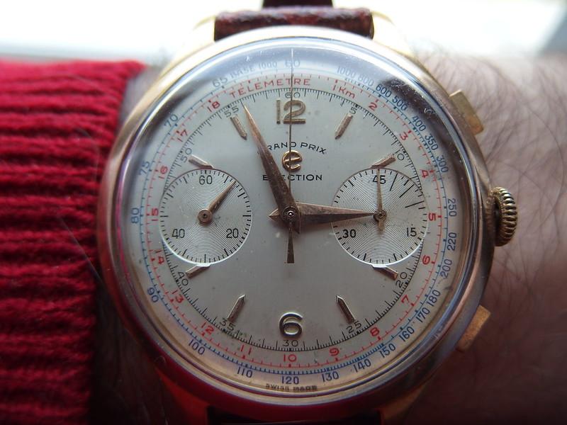 collection - Un autre chrono vintage arrive dans ma collection , l'Election oversize  39944052965_9baf719016_c