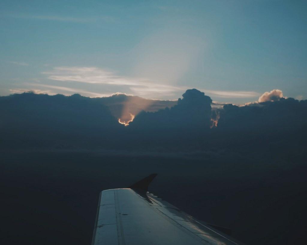 Clark to Puerto Princesa Air Asia