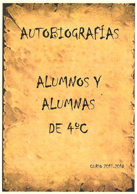 Autobiografías. 4º C