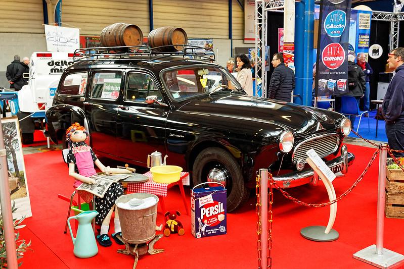 Les Renault du 31 ème Salon du Véhicule Champenois à Reims !  40110365525_181b4c40bc_c