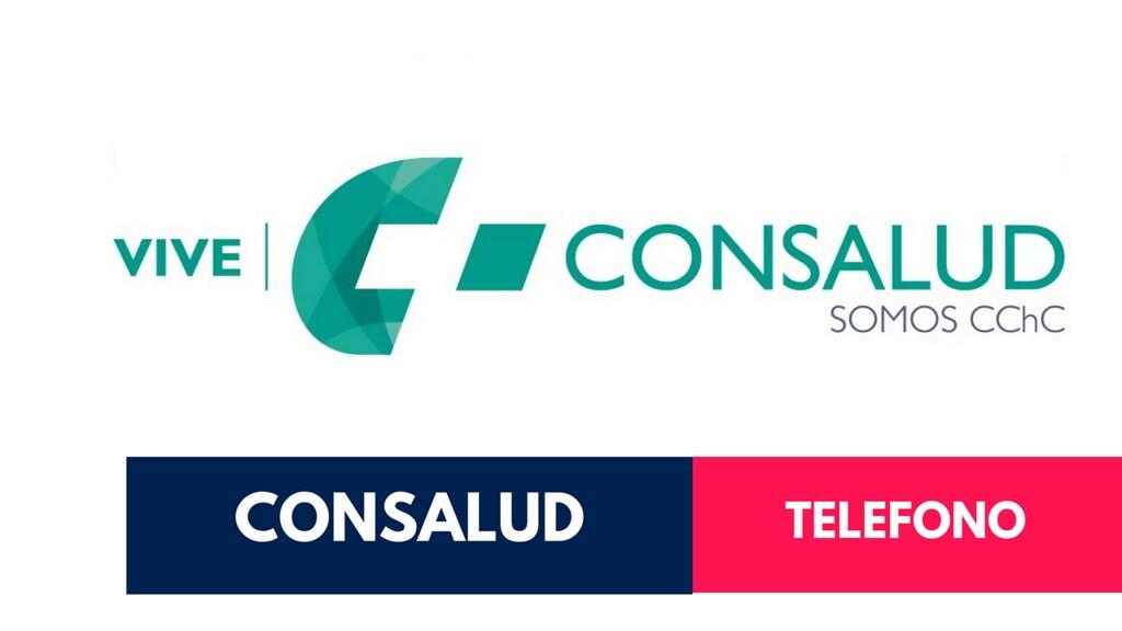 Telefono Consalud