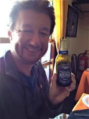 Chile - Cerveza Austral