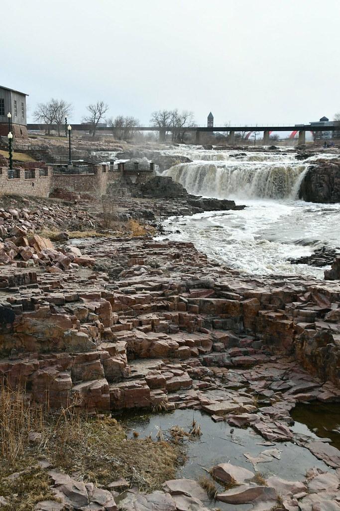 Sioux Falls, Sioux Falls, SD
