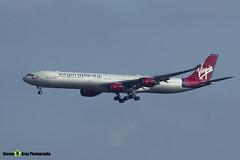 G-VFIT - 753 - Virgin Atlantic Airways - Airbus A340-642 - Heathrow - 170402 - Steven Gray - IMG_9881