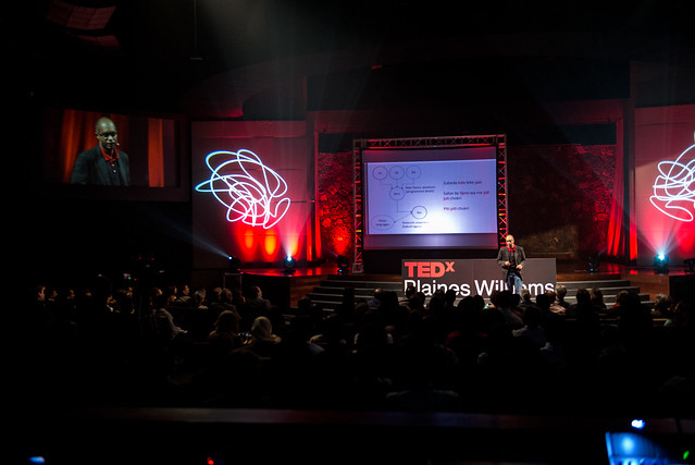 TEDx PlainesWilhems - Food For Thought