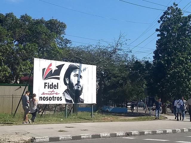 Cuba vai mudar, mas não deixará de ser socialista, afirmam revolucionários de 1959