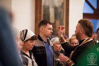 Соборование в Спасском соборе 330