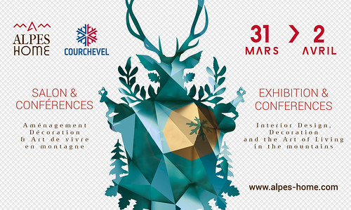 Alpes Home Courchevel 2018