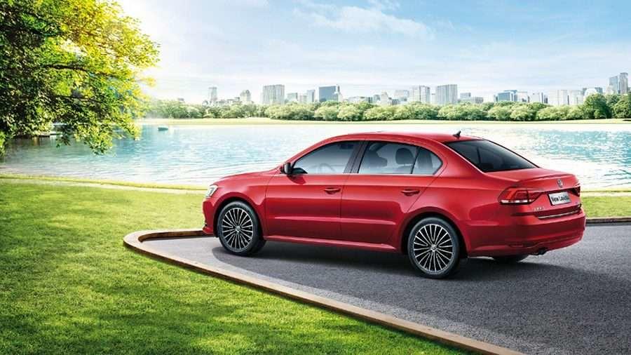 Секој втор Volkswagen се продава во Кина