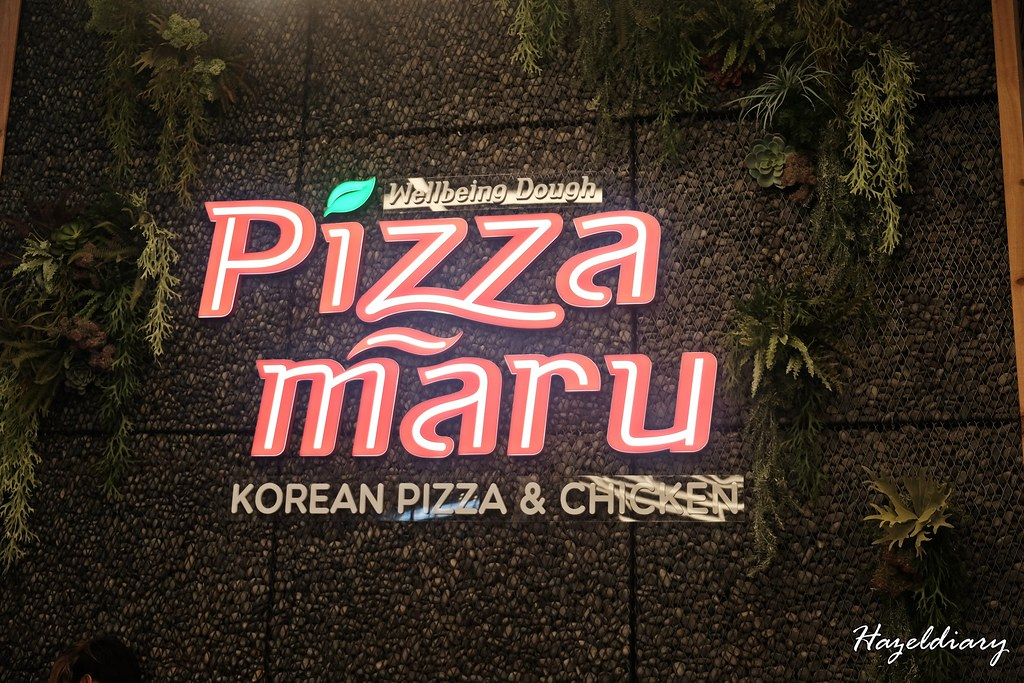 Pizza Maru -Bugis +-2