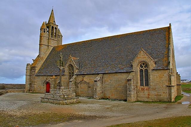 Notre-Dame de la Joie - Penmarch