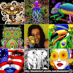 Yep! Some Works by #BluedarkArt (me :stuck_out_tongue_winking_eye:) on #artvsartist  http://bluedarkart.wixsite.com/bluedarkart  #artvsartist2018 #artist #artistsonFlickr #illustrationart #design #memes