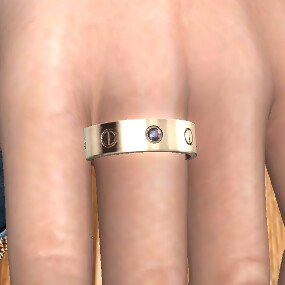 ASU - TheShopsGoneWild ring