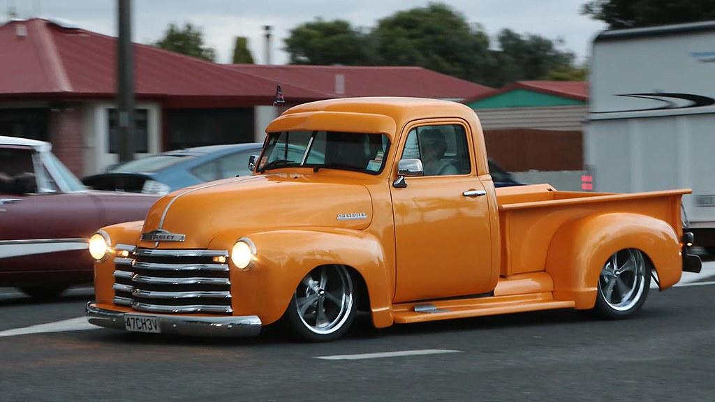 1947 Chevrolet 3100 Pickup