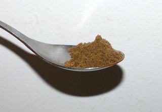 06 - Zutat Kreuzkümmel / Ingredient cumin