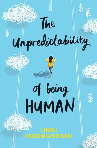 Linni Ingemundsen, The Unpredictability of Being Human