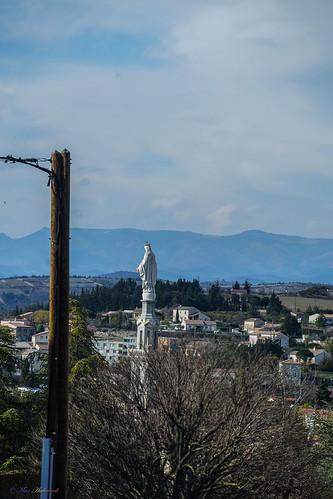 Saint Andéol de Berg Ardèche