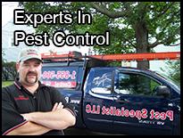 Pest Control Dracut MA