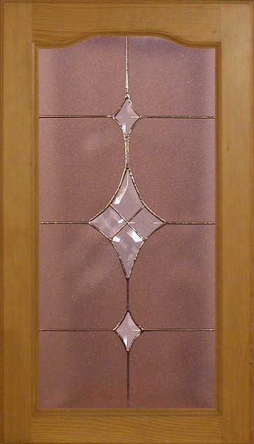vitráž do nábytkových dvířek ND 014 04