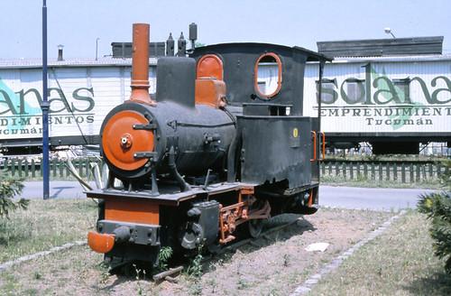 33598 Tucuman 22 september 1999