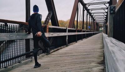 7 tipů jak začít s během po zimě