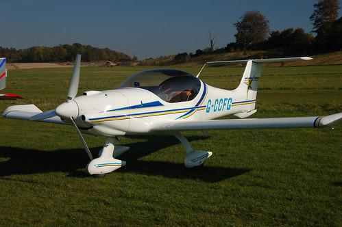 G-CCFG DynAero MCR-01 (PFA 301A-14047) Popham 121008