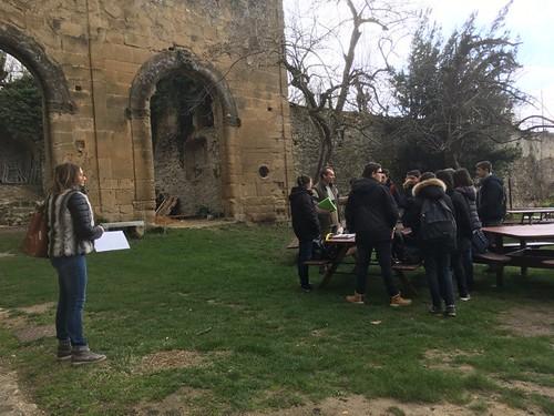 Temps fort St Antoine l'Abbaye Mars 2018