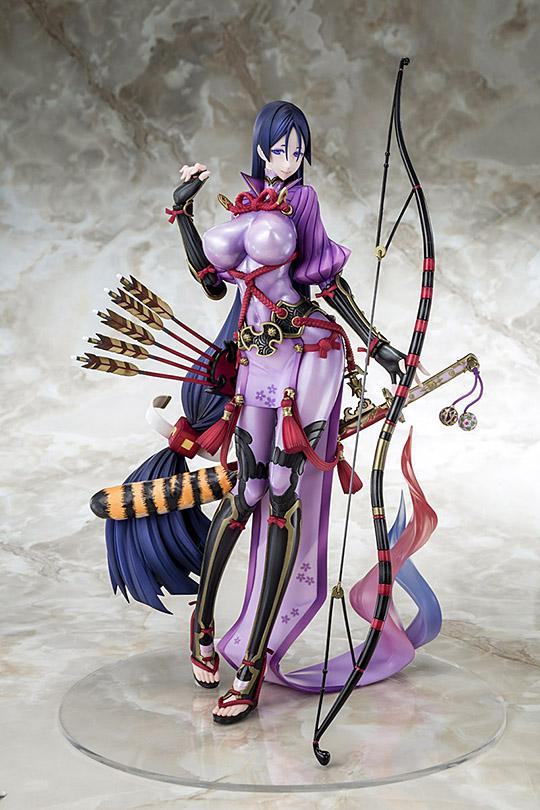 Fate/Grand Order - Berserker/Minamoto no Raikou 1/7