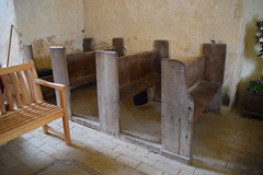 17th Century benches