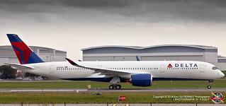 AIRBUS A350-941 (MSN 0199)
