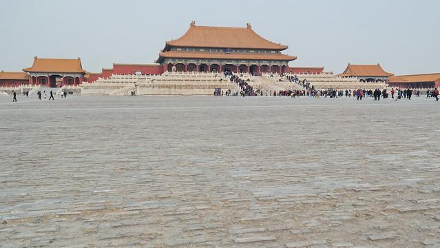 Beijing, CN, 2018-03