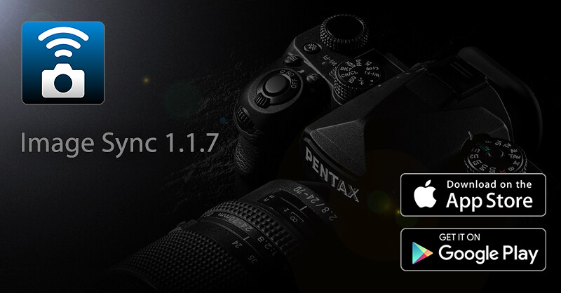 Image Sync 1.1.7 Update