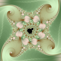 Blütezeit der Blase