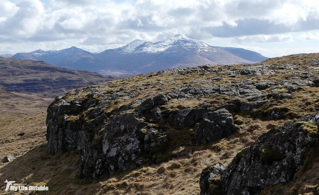 P1140371 - The Amphitheatre Walk, Isle of Mull
