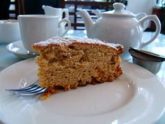 breakfast, baking, carrot cake, baked goods, food, dish, dessert,