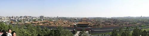 Peking Blick
