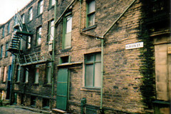 Albion St., Bradford