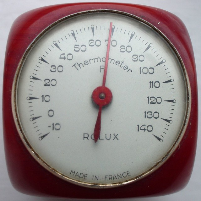 Food Network Thermometer Lll