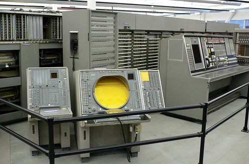 IBM's $10 Billion Machine
