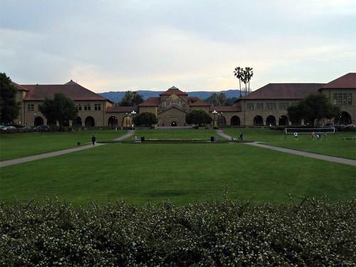 Stanford Green