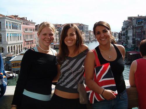 Belle a Venezia